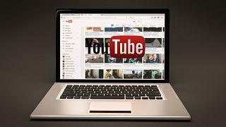 موقع يوتيوب_منصة أميركية لمشاركة الفيديوهات عبر الإنترنت