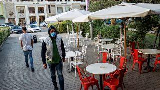 Libye : lieux de vie fermés pendant deux semaines pour cause de Covid-19