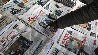Ethiopia: Reporters Without Borders condemns the arrest of 12 journalists
