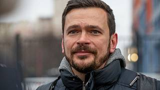 Ilya Yashin is a Russian opposition activist and a municipal deputy of the Krasnoselsky district of Moscow.