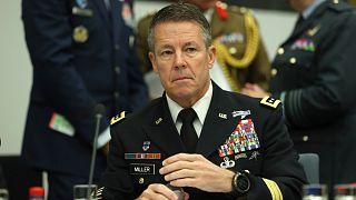 الجنرال أوستن سكوت ميلر