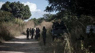 EU to train Mozambique army against IS-linked jihadists
