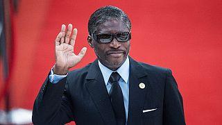Teodoro Nguema Obiang Mangue, vice-président de la Guinée équatoriale, condamné en France pour détournement d'argent public