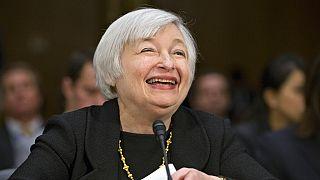 Le projet européen a suscité des critiques américaines et la secrétaire au Trésor Janet Yellen avait appelé dimanche l'UE à le reconsidérer.