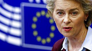 Bruselas anuncia a EE.UU. que aplaza su impuesto digital para centrarse en el mundial