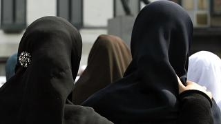 The issue of wearing the Islamic veil has inflamed political debate in Belgium.
