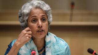 سوميا سواميناثان كبيرة العلماء في منظمة الصحة العالمية