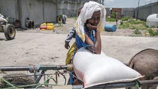 La Covid-19 menace d'aggraver la faim dans le monde, avertit la FAO