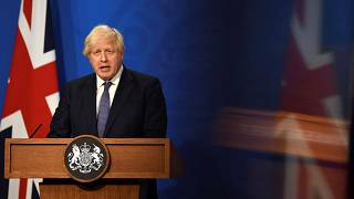 Boris Johnson is to lift remaining lockdown restrictions in England on July 19