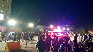 آتشسوزی در یکی از بیمارستانهای ناصریه