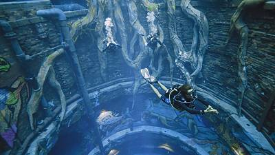 Dubai deep dive