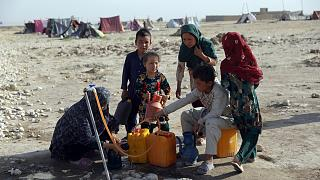 Afgan göçmenler / Arşiv