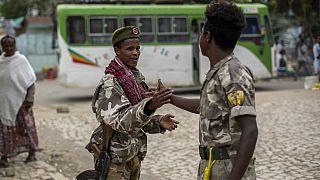 Tigré : combats dans un camp de réfugiés lors d'une offensive des rebelles
