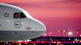 Lufthansa Havayolları / Arşiv