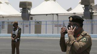 السعودية - استعدادات لاستقبال الحجاج