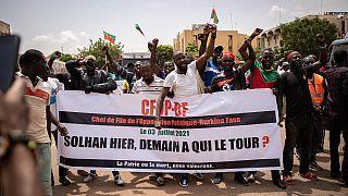 Au moins dix morts dans une attaque dans le nord du Burkina Faso