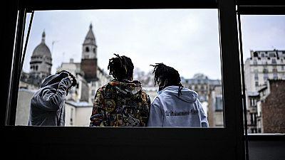 Le périple des migrants africains LGBT+ pour l'asile en France