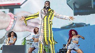 Angélique Kidjo, Burna Boy et The Weeknd réunis au Global Citizen Live