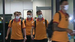 PCR-Tests nicht anerkannt: Galatasaray Istanbul bricht Athen-Besuch ab