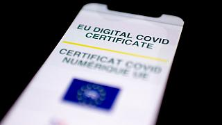 Le certificat vaccinal européen permet de voyager entre les Etats membres