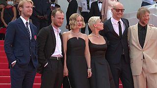 Cannes: Szerebrennyikov nem lehetett ott filmje bemutatóján