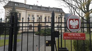 Poland's Constitutional Tribunal is at the centre of the country's conflict over rule of law with the European Union.