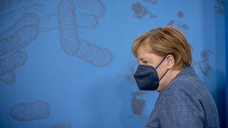 La chancelière allemande Angela Merkel a déclaré, mardi 13 juillet, que l'Allemagne ne rendrait pas la vaccination obligatoire.