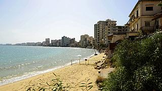 Cyprus Turkey Varosha