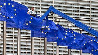 ساختمان کمیسیون اروپا
