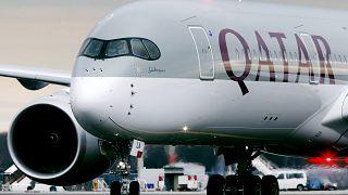 قطر: ملاحة جوية