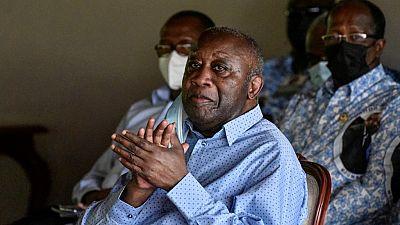 Côte d'Ivoire : le retour de Laurent Gbagbo dans le jeu politique