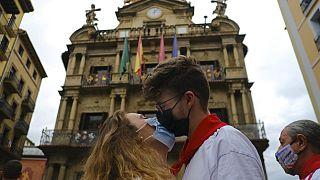 بازگشت محدودیتهای کرونایی در اسپانیا