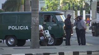 Hay unos 150 detenidos según Human Right Watch