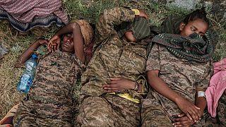 Ethiopie : le calvaire des prisonniers de guerre au Tigré