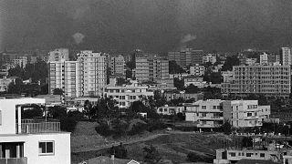 Κύπρος: Ιούλιος 1974