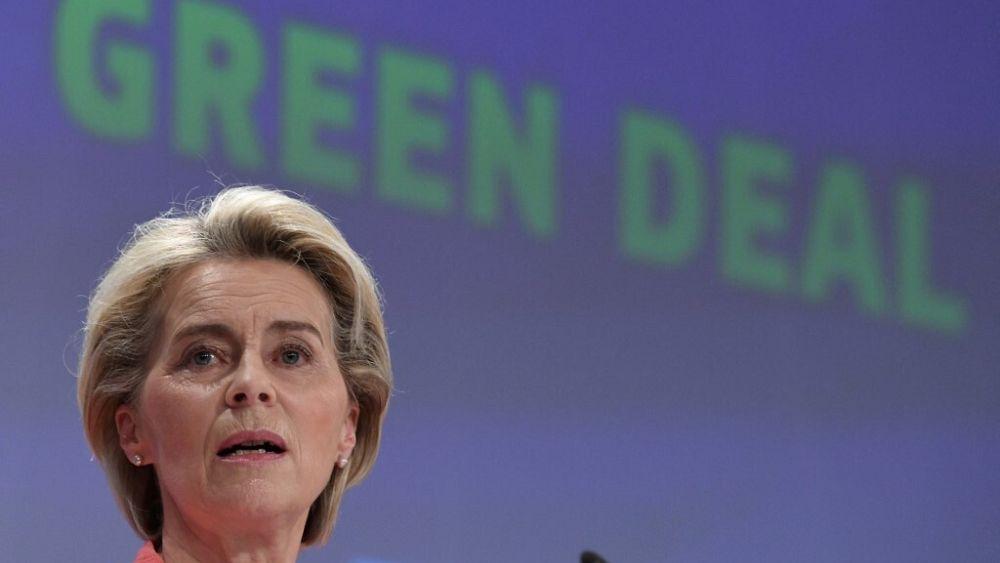 Image Carbon tax & alternative fuels: Brussels unveils drastic measures to slash emissions by 2030