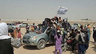 Humanitárius katasztrófa fenyeget Afganisztánban