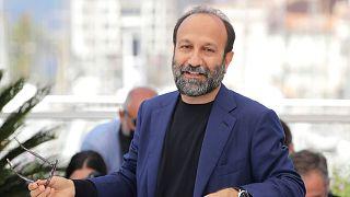اصغر فرهادی در جشنواره فیلم کن