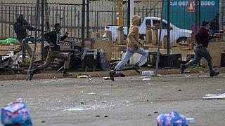 Afrique du Sud : après les pillages, l'heure du bilan