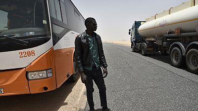 Réouverture des frontières terrestres entre l'Algérie et le Niger