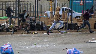 Güney Afrika'da şiddet: 5 soruda ülkede yaşananlar