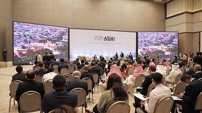 Uzbekistan's International Conference puts regional connectivity on the agenda