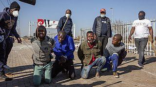 Afrique du Sud : au moins 72 morts dans des violences et pillages