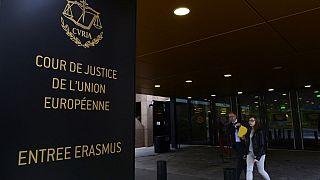 """محكمة العدل التابعة للاتحاد الأوروبي تقضي بـ""""بطلان"""" إصلاحات قضائية اعتمدتها  بولندا"""