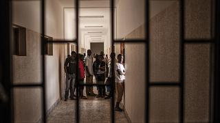 Amnesty slams Libya, Europe over 'horrific' abuse of migrants