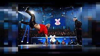 Breakdance Parigi 2024