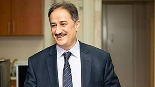 Mehmet Naci İnci