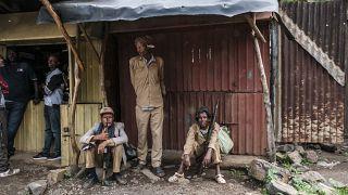 Ethiopie : la guerre du Tigré, un conflit interethnique