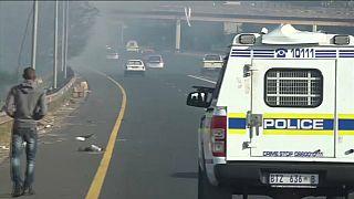 Afrique du Sud : la justice populaire s'ajoute à la violence