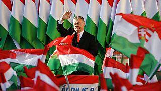 ویکتور اوربان، نخست وزیر مجارستان در دو سال گذشته بارها درباره مسائل حقوق بشری، دموکراسی و حاکمیت قانون با بروکسل درگیر شده است